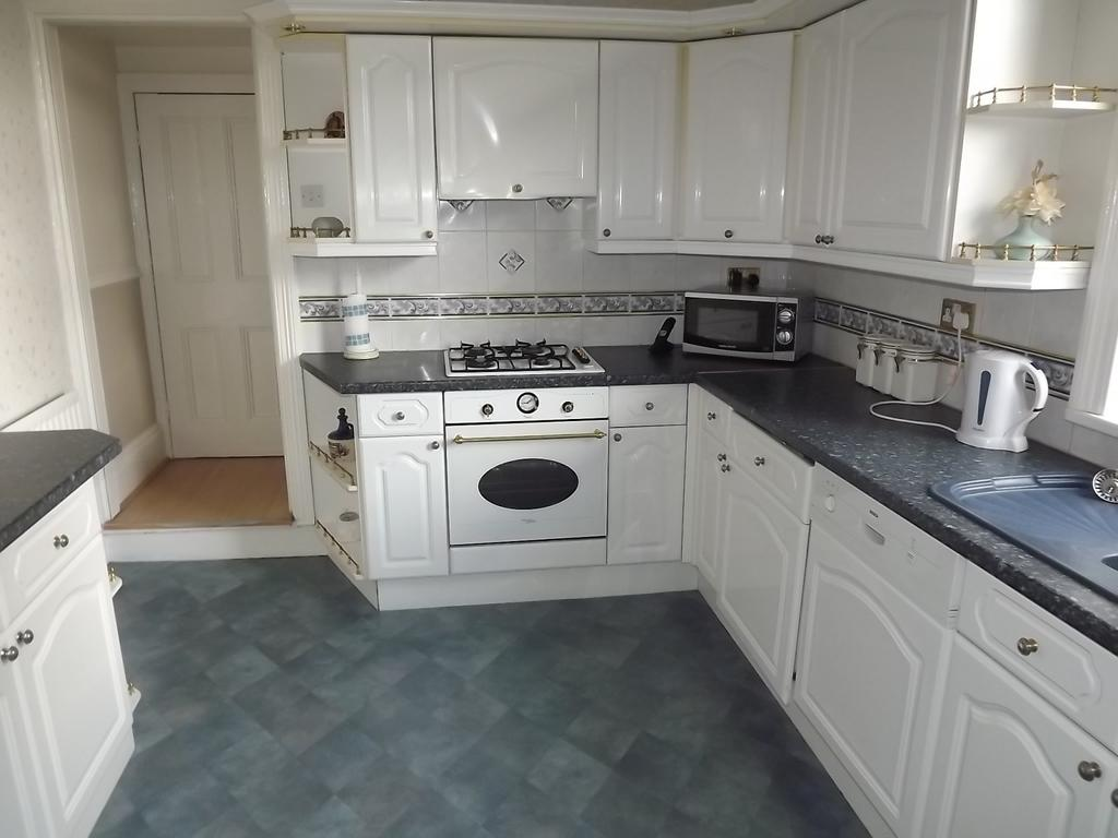 4 Bedrooms Terraced House for sale in Dacre Street, South Shields