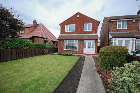 3 bedroom detached house for sale - Sea View, Ryhope
