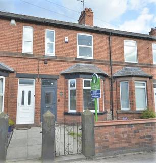 2 bedroom terraced house to rent - Chester Road, Helsby, WA6