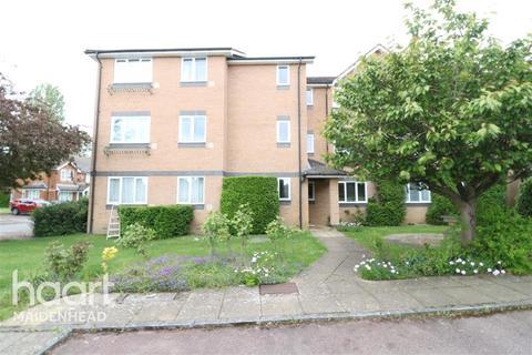 2 bedroom flat to rent - Headingham Mews