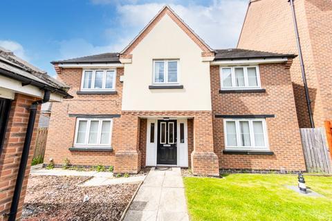5 bedroom detached house for sale - Blenkinsop Way, Leeds