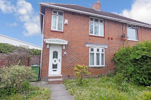 4 bedroom semi-detached house for sale - Abbotsford Road, Felling, Gateshead, Tyne and Wear, NE10 0EU