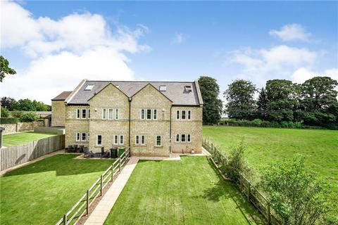 5 bedroom semi-detached house for sale - Lodge Gardens, Bramham, Wetherby