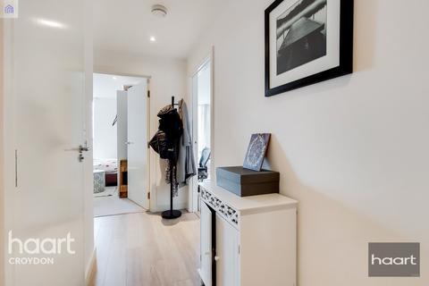 1 bedroom flat for sale - Saffron Central Square, Croydon