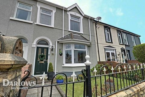 2 bedroom terraced house for sale - Greenland Road, Brynmawr