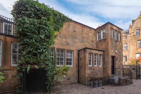 4 bedroom mews for sale - Lancaster Crescent Lane, Cleveden, Glasgow, G12 0RR