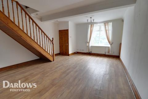 3 bedroom terraced house for sale - Danylan Road, Pontypridd