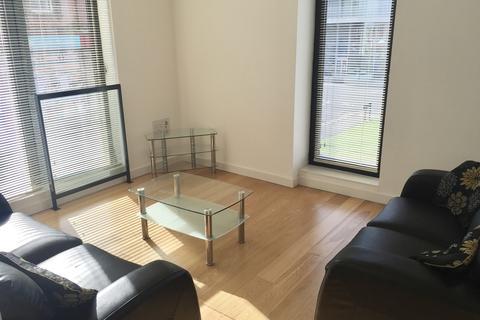 2 bedroom apartment to rent - Apt. 5, The Old Market, Market Street, Rotherham, Rotherham S60