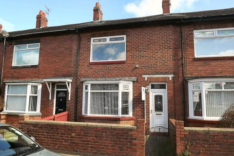 3 bedroom terraced house for sale - Talbot Road, South Shields