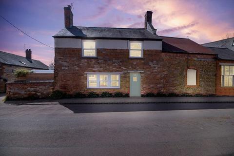 2 bedroom cottage for sale - 4 Main Street, Wilbarston, Market Harborough LE16 8QQ