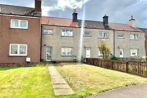 3 bedroom terraced house for sale - 9 Churchill Road, Kinross, Kinross-shire