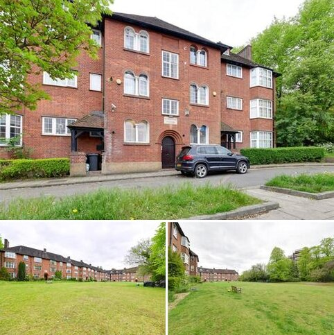 3 bedroom flat for sale - Aylmer Court, East Finchley, N2