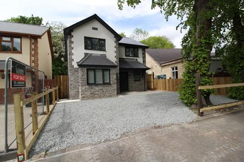 4 bedroom detached house for sale - Greystone House, Church Street