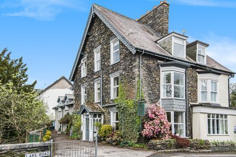 Hotel for sale - Rocklea Guest House, Lake Road, Windermere, Cumbria, LA23 2BX
