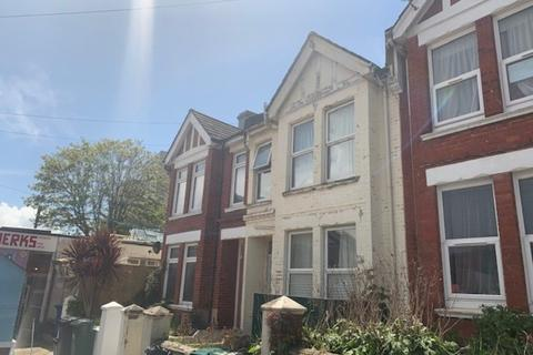 4 bedroom terraced house to rent - Hollingdean Terrace, Brighton