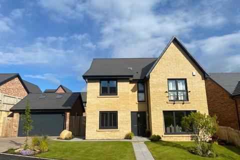 4 bedroom detached house for sale - Charleton Way, Rothbury
