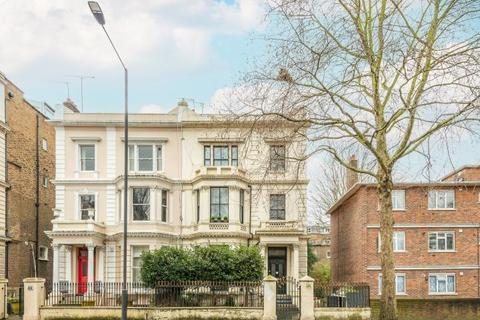 2 bedroom apartment for sale - 91D Holland Road, London, W14 8HP