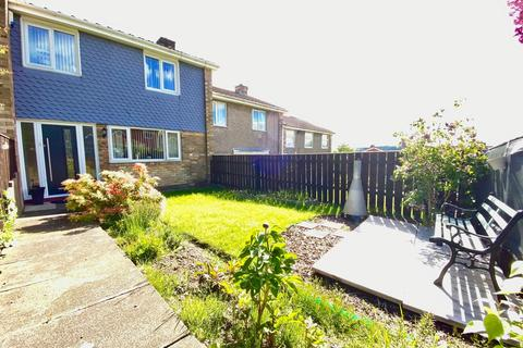 3 bedroom terraced house for sale - Highlaws Gardens, Harlow Green