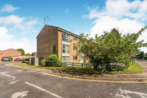 1 bedroom flat for sale - Alderman Close, Welham Green