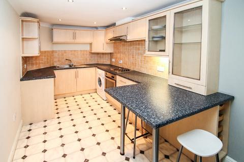 2 bedroom ground floor flat to rent - Vesper Road, Kirkstall