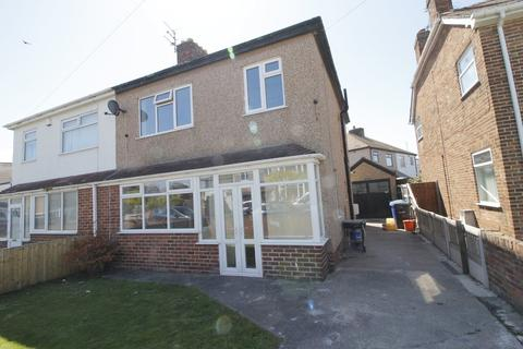3 bedroom semi-detached house for sale - Maes Y Don Drive, Rhyl
