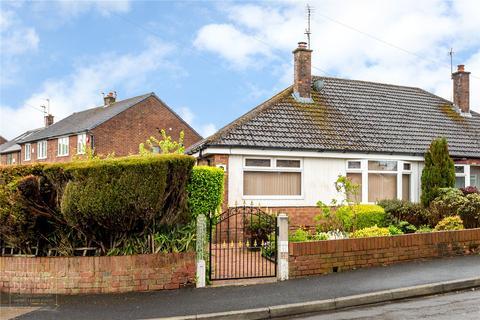 2 bedroom bungalow for sale - Brellafield Drive, High Crompton, Shaw, Oldham, OL2