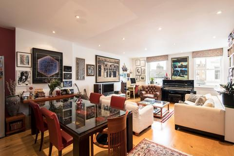 2 bedroom apartment for sale - Hereford Road, W2