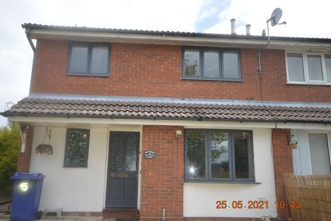 2 bedroom semi-detached house to rent - Winterside, Waterhayes