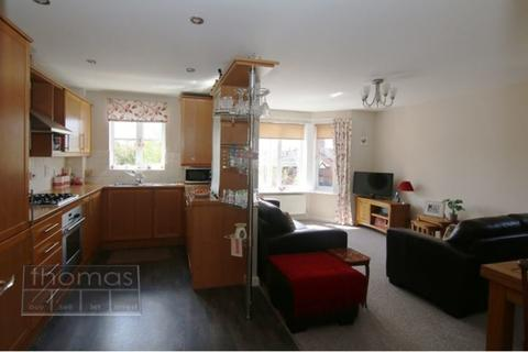 2 bedroom apartment for sale - Wycliffe Court, Chester, CH2