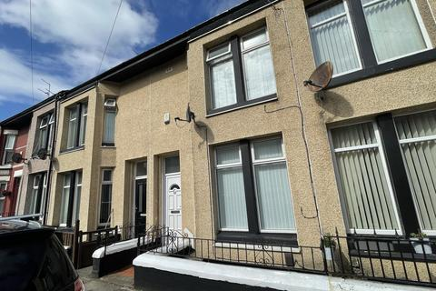 3 bedroom terraced house to rent - Cowper Street, Bootle