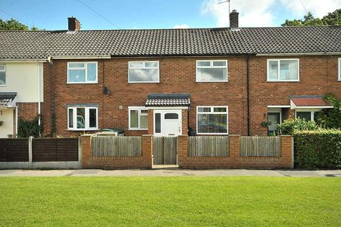 3 bedroom detached house to rent - Shaw Drive, Knutsford