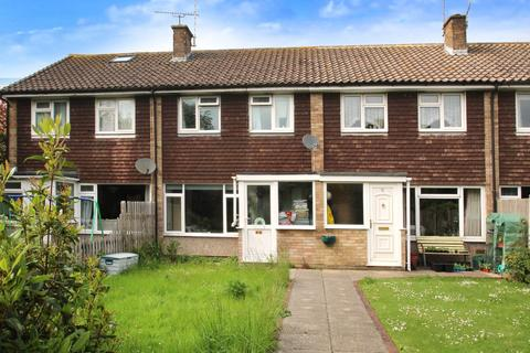 3 bedroom terraced house for sale - Mayfield, East Preston, West Sussex