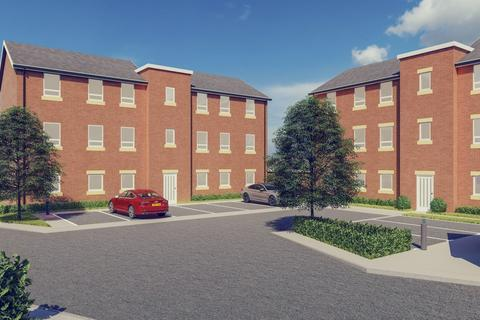 2 bedroom apartment for sale - The Wallace, Westgate Place, Alverthorpe Road