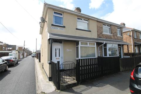 3 bedroom semi-detached house for sale - Jameson Street, Consett, DH8
