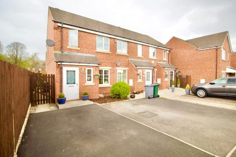 2 bedroom townhouse for sale - Beanland Gardens, Wibsey, Bradford