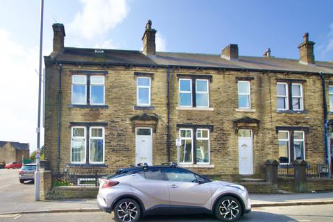 4 bedroom end of terrace house for sale - Fair Road, Wibsey, Bradford
