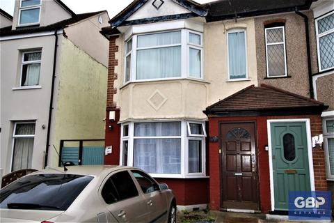 2 bedroom maisonette to rent - Heath Park Road, Romford