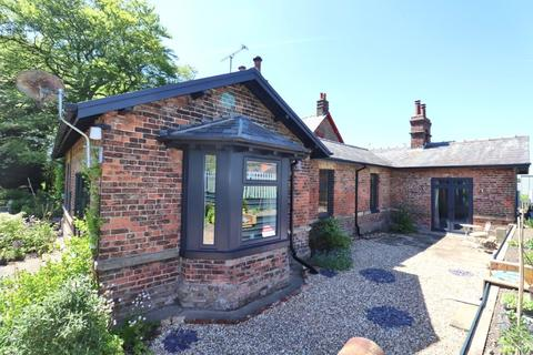 3 bedroom semi-detached bungalow for sale - The Old Station, 87 Moor Lane, Carnaby