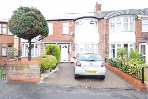 3 bedroom townhouse for sale - Westfield Road, Hull
