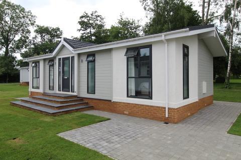 2 bedroom detached bungalow for sale - Mickley Lane, Stretton
