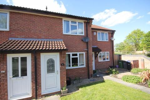 2 bedroom terraced house to rent - Weavers Crofts, Melksham