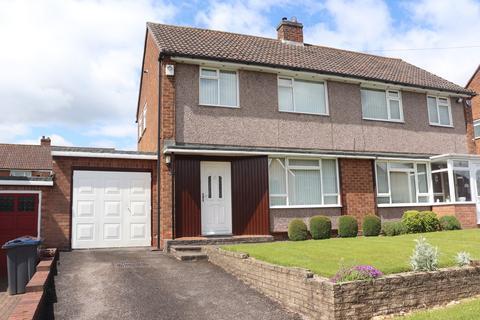 3 bedroom semi-detached house for sale - Green Meadow Road, Birmingham, B29