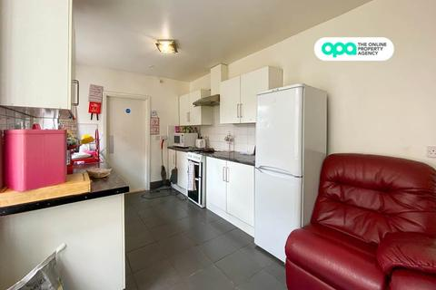 Mixed use for sale - 6 Bed Licenced HMO- Let To Social Housing £1700 pcm Net Rent, Erdington, Birmingham, B23
