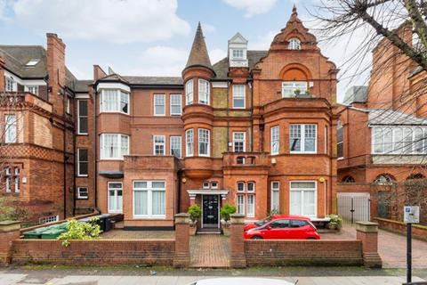 3 bedroom apartment for sale - Maxwell Court, Eton Avenue, Belsize Park, London NW3