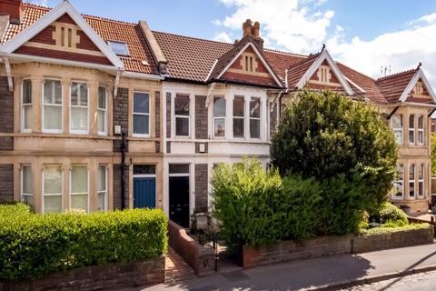 3 bedroom terraced house for sale - Coldharbour Road, Redland