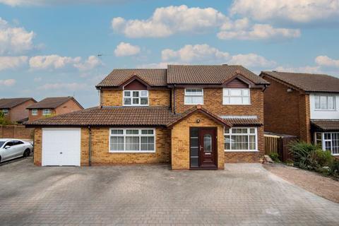 4 bedroom detached house for sale - Elming Down Close, Bradley Close, Bristol