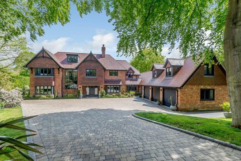 8 bedroom detached house for sale - Top Park, Gerrards Cross, Buckinghamshire