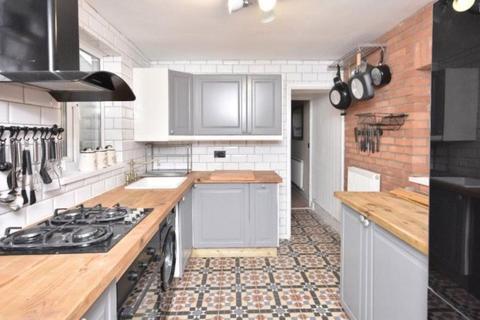 4 bedroom house to rent - Balaclava , Street, St Thomas