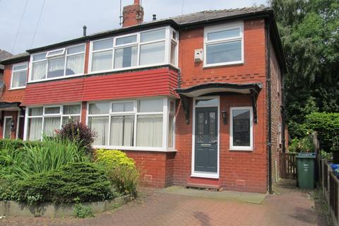 3 bedroom semi-detached house to rent - Heys Road, Prestwich, Manchester