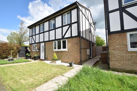 2 bedroom semi-detached house for sale - Beanley Close, Wigmore